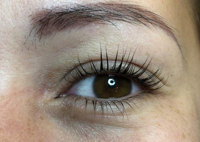 Wimpernlifting/Lash Lifting